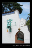 The Round House Bell, Portmeirion 2008
