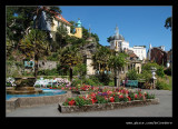 The Piazza #4, Portmeirion 2008
