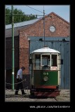 Tram & Driver, Black Country Museum