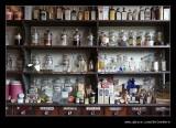 Emile Doo's Chemist #8, Black Country Museum