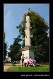Capt Grenville's Column, Stowe