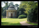 Temple of Ancient Virtue, Stowe