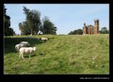 Stowe Castle, Stowe