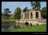 Palladian Bridge, Stowe