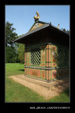 Chinese House, Stowe