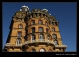 Grand Hotel, Scarborough, North Yorkshire