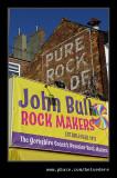 John Bull Rock Makers, Scarborough, North Yorkshire