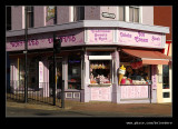 Waffles & Donuts, Scarborough, North Yorkshire