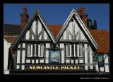 Newcastle Packet Pub #1, Scarborough, North Yorkshire