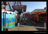 Fun Fair, Scarborough, North Yorkshire