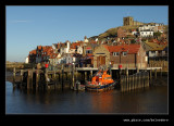 Lifeboat #1, Whitby, North Yorkshire