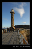 West Pier Lighthouse, Whitby, North Yorkshire