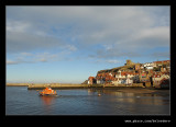 Lifeboat #2, Whitby, North Yorkshire