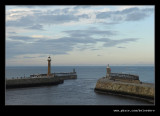 Whitby Harbour #1, North Yorkshire