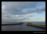 Whitby Harbour #2, North Yorkshire