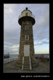 East Pier Lighthouse, Whitby, North Yorkshire