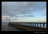 East Pier, Whitby, North Yorkshire