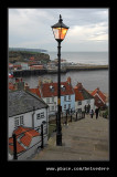 Whitby Steps #11, North Yorkshire