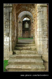 Fountains Abbey #04, North Yorkshire