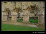 Fountains Abbey #05, North Yorkshire