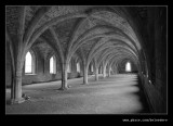 Fountains Abbey #07, North Yorkshire