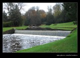 Studley Royal #02, North Yorkshire