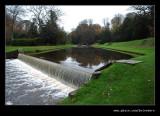 Studley Royal #03, North Yorkshire