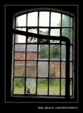 Factory Window, Black Country Museum