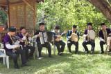 Tartar Restaurant Musicians