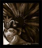 Mayan Celebration