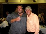 Neil Theron  & Bruce Banses