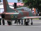 New Zim Airforce made in China