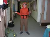 In Wisdom, we took refuge from mosquitoes in the school.jpg