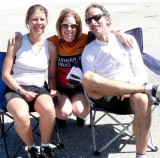 Rabble rouser with friends Theresa and Gregg.jpg