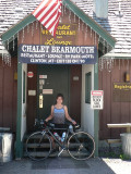 The Chalet was our final lodging Thursday night.jpg