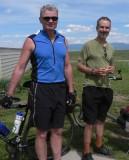 The Steves plan an annual bike tour.jpg
