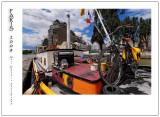 Along Canal de l'Ourcq 3