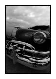 Pontiac Eight, Vincennes