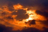 Clouds & Sun 16313