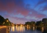Bank Street Canal Bridge 16726