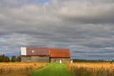 Log Barns 21530