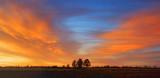 Panorama At Sunrise 21829,33,36