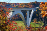 Natchez Trace Parkway Bridge 20081105