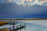Powderhorn Lake 20081121