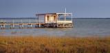 Powderhorn Lake Pier 26954-5