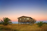 House On Stilts 28665