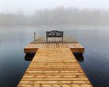 Docked Raft 20091022