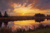 Sunset Clouds 09829