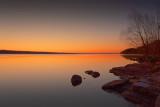 Ottawa River Dawn 20091104