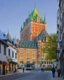 Quebec City 42287